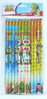 Disney Pixar Toy Story Pencil Boy & Girl Birthday School Party Favor Bag Fillers
