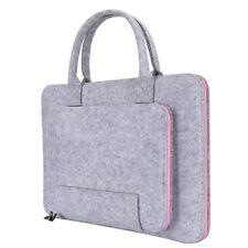 """11""""-17"""" Laptop Shoulder Bag Notebook Messenger Briefcase Handbag For Apple iPad"""