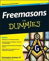 Freemasons For Dummies: By Hodapp, Christopher