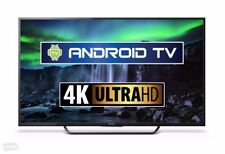 Sony Bravia KD-55X8005 139,7cm(55Zoll) 2160p UHD LED Internet TV + Restgarantie!