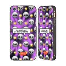 Cover e custodie nero per iPhone 5 senza inserzione bundle