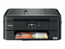 Brother MFC-J680DW All-in-One Color Inkjet Printer, Wireless Connectivity-