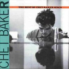 Best Of Chet Baker Sings - Chet Baker (1989, CD NIEUW)
