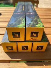 50 of Nespresso Reviving Origins Uganda Special Edition
