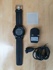 Garmin Fenix GPS Multisport Watch with Outdoor Navigation