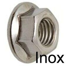 ECROU A EMBASE - INOX A2 - M4 (5)