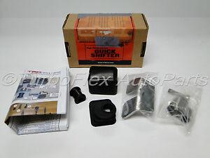 Scion FRS Toyota 86 2013-2017 Genuine TRD Quick Shifter Kit    PTR54-18130
