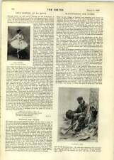 1899 Tristram Isolt Gilbert James Hornets Nest Edea Santori