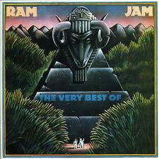Ram Jam THE VERY BEST OF 20 Essential Songs NEW SEALED CD