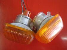05 Suzuki SV650 GSX turn signal lens blinker housing Tokaidenso 35600-83 30DWar