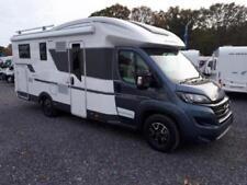 Manual 5 Sleeping Capacity Campers, Caravans & Motorhomes