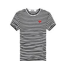 Gestreifte T-Shirts für Damen