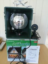 More details for chelsea home light flurries xmas ball and light tundra will light up your house
