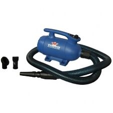 XPOWER 3 HP Force Dryer with Dual Heat Settings B24, Dog Grooming, Flood Rescue