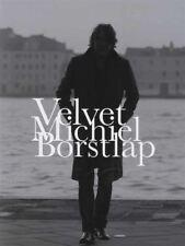 Velvet Michiel Borstlap Piano Sheet Music Book Cinq Ans Dew Frames Homerun