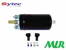 SYTEC MOTORSPORT IN LINE INJECTION FUEL PUMP WESTFIELD CATERHAM 7 UPTO 300BHP GA
