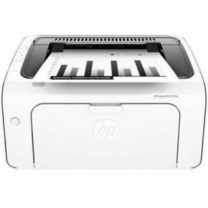 HP LaserJet Pro M12w M12 A4 Mono USB Wireless Compact Laser Printer + Warranty