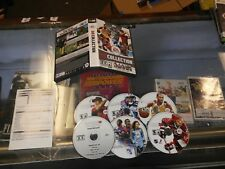 EA Sports 08 Collection (PC, 2008) complete working