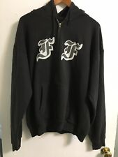 Foo Fighters In Your Honor Tour Hoodie Size Large