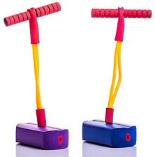 MMP Living Pogo Pop - Preschool Jump - 2-pack Blue & Purple