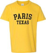 Paris, Texas T-shirt - Wim Wenders, All Sizes/Colours