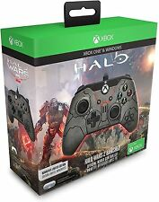 Halo Wars 2: Banished Official Wired Controller - Gaming Accessory Xbox One NEW