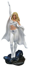 Diamond Select Marvel Gallery Emma Frost PVC Figure FCBD Exclusive