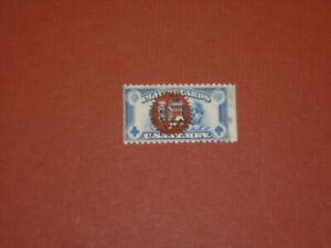 US Sc. #RF27 1940 INTERNAL REVENUE TAX STAMP ON PLAYING CARDS  P.C.Co IN RED