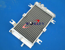 aluminum radiator for Bombardier Can-Am DS250 DS 250 2006-2012 07 08 09 10 11 12