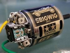 New Tamiya The Bigwig MOTOR GT Tuned 2017 Re-release