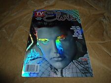 Elvis Presley TV Guide Special Collector's Edition (2002): THIS IS ELVIS