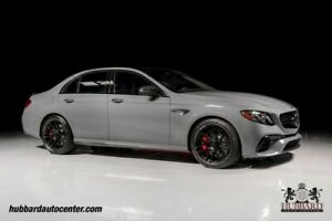 2020 Mercedes-Benz E63 S Weistec Stage 2 Tune 785hp!