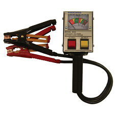 Associated 6024 Battery Load Tester, for 12 and 24 Volt, 125 Amp