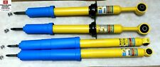 NEW OEM TOYOTA TACOMA 2005-2015 4x4 BLISTEIN PERFORMANCE SHOCKS FULL 4-PIECE SET