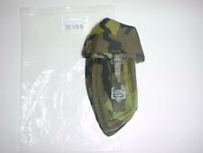 CZECH ARMY orig VZ58 left side, right hand ammo pouch in VZ95 pattern camo NEW