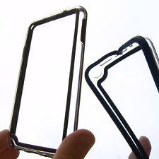 custodia bumper silicone cover PROTEZIONE nero per SAMSUNG GALAXY note 4 N910