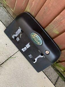 1998 - 2006 LAND ROVER FREELANDER 1 REAR TAILGATE BOOT LID DOOR HANDLE MINT
