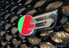 Genuine Jaguar S Grille Badge For The XE And XF 2016 Models