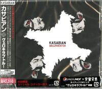 KASABIAN-VELOCIRAPTOR!-JAPAN CD BONUS TRACK E78