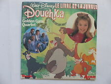 BO Film OST Le livre de la jungle DOUCHKA GOLDEN GATE QUARTET  14429
