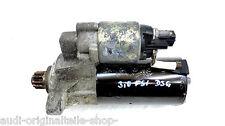 VW PASSAT 3c, CC 3,6 FSI BWS Motor De Arranque 02e911023h BOSCH 0001123016