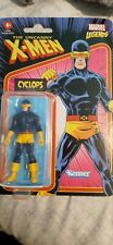 Cyclops The Uncanny X-Men Marvel Legends Wave 3 Kenner Retro 3.75 Action Figure!
