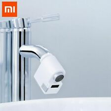 Xiaomi Xiaoda Smart Sensore Infrarossi Risparmio Acqua Overflow Rubinetto Bagno