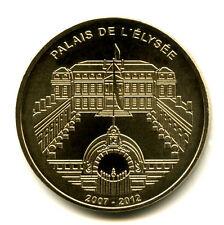 75008 Palais de l'Elysée, 2007-2012, 2010, Monnaie de Paris