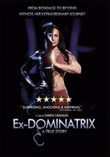 Ex-Dominatrix a true story - BDSM FemDom DVD Fetish (Region 2/PAL)