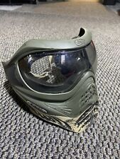New listing vforce grill paintball mask