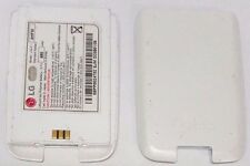 LG AX260 Scoop LX260 Rumor UX260 Cellphone Battery LGLP-AHFM White 950mAh Oem