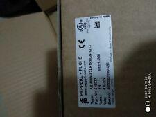 NEW IN BOX Pepperl + Fuchs ASM58N-F2AK1RHGN-1213  ALL NEW