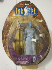 """Farscape Series 1 """"Pa'V Zotoh Zhaan"""" Healer Limited Edition Collectible 2000 Moc"""