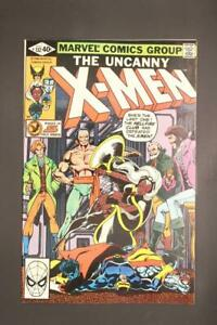 X-Men # 132 - NEAR MINT 9.4 NM - Wolverine Colossus Cyclops Storm MARVEL